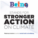 MEDIA RELEASE: Reducing emissions to protect mental health and wellbeing