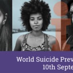 World Suicide Prevention Day – 10th September