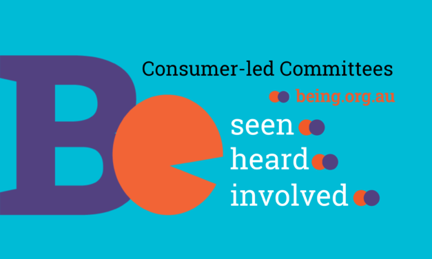 Committees Offer the Opportunity to Contribute, Collaborate and Support Systemic Change