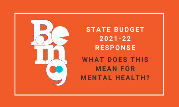 NSW State Budget 2021-22 – What does this mean for mental health?