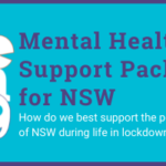 Mental Health Support Package for NSW – July 2021