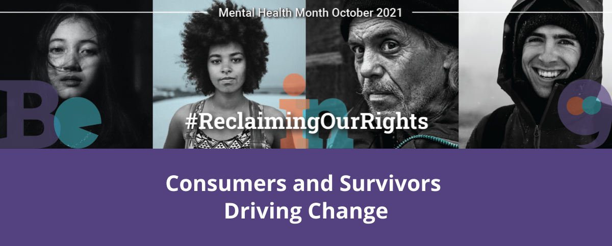 Robyn Priest Explores How Consumers and Survivors Can Drive Change